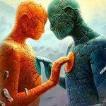 Схема эмоциональной близости